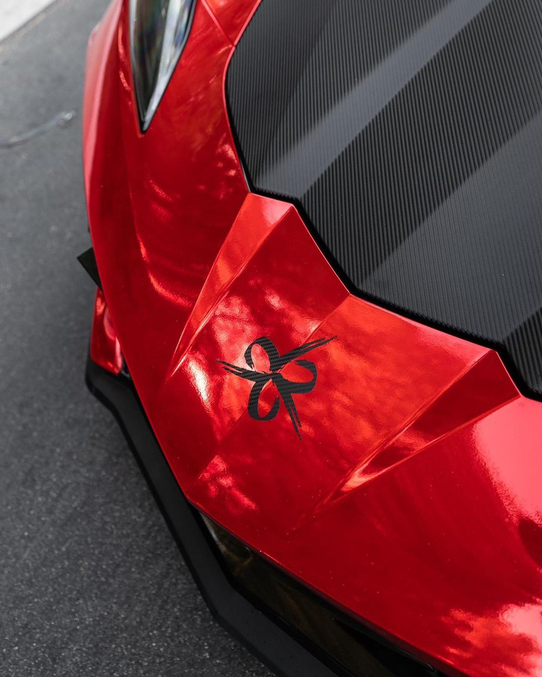 trippie redd corvette 1