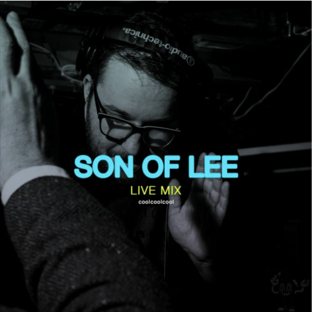 son of lee