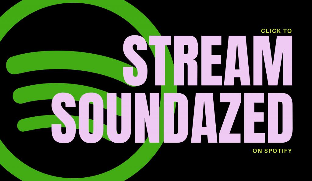 soundazed on spotify
