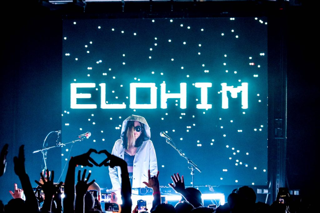 elohim aftershow
