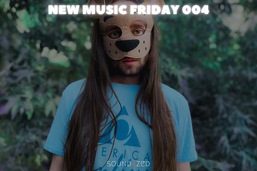 new music friday 4