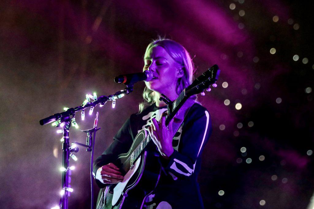 Phoebe Bridgers by Matt Torres for Soundazed