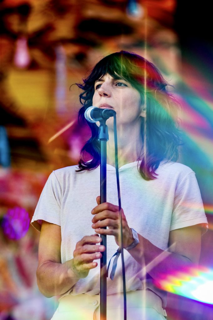The Fiery Furnaces by Matt Torres for Soundazed