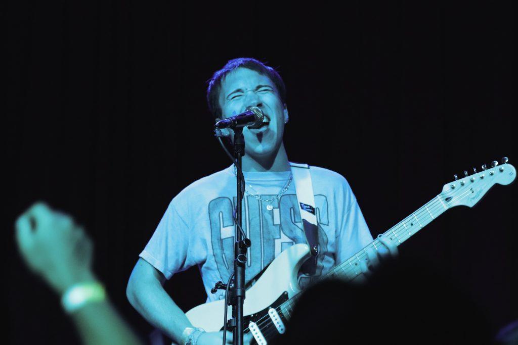 Jeff Draco by Tim Kubasik @ Songbyrd DC